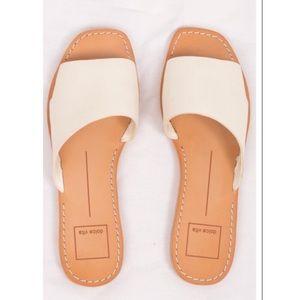 Dolce Vita Cato Slides Sandals